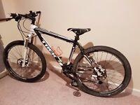Trek 6500D (2012) Mountain Bike