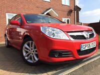 VECTRA 2.2 16V DIRECT SRI PETROL £1399....ONO