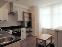 Alfred Street Roath ,Spacious Modern 1 Bedroom Ground Floor Flat £565 .00 per month **Free WiFi**