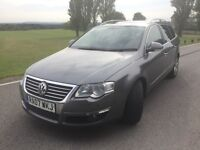 VW PASSAT Estate 2.0 tdi SEL 170bhp Fully Loaded