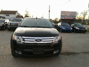 2008 Ford Edge Limited - 66KM!! London Ontario image 10
