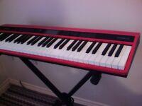 Roland Digital Keyboard