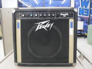 Peavey Bandit 65 for sale. We buy and sell used goods. 108117 CH626404