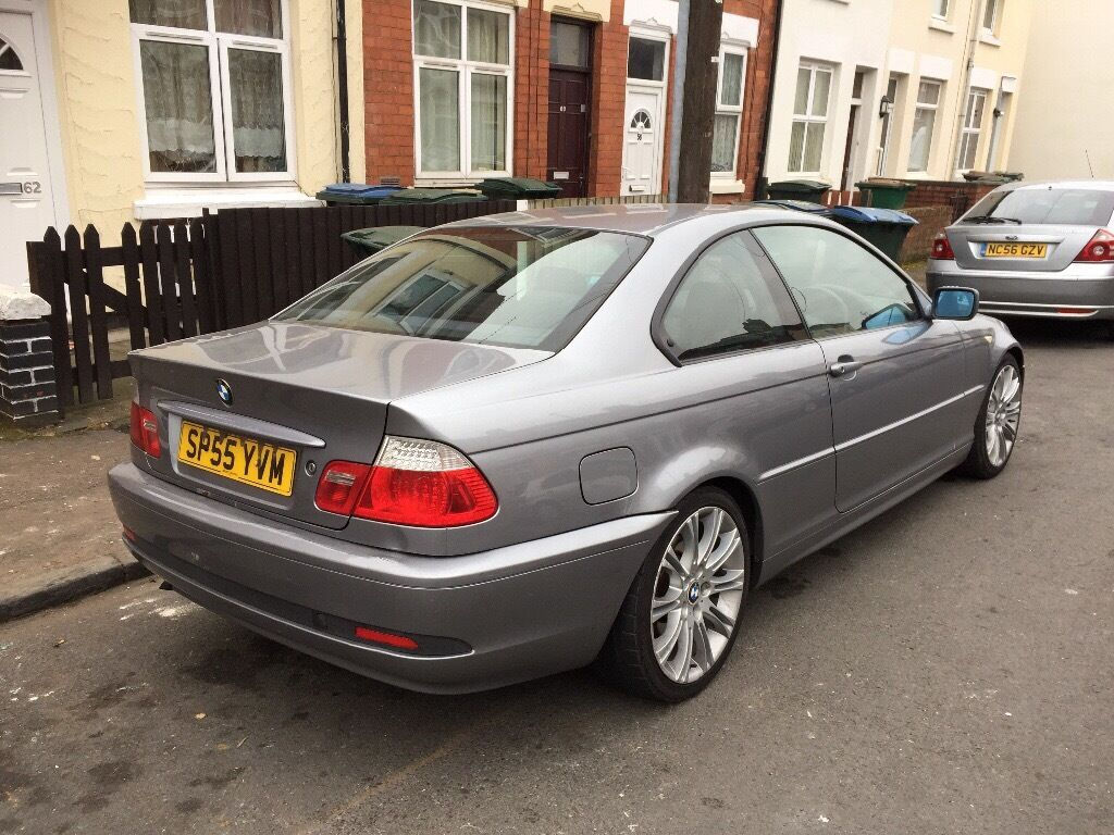 BMW 320cd 2.0Diesel 6-speed manual BARGAIN