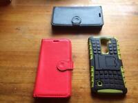 LG Spirit phone case