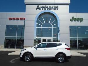 2016 Hyundai Santa Fe Limited AWD WARRANTY / WELL EQUIPPED