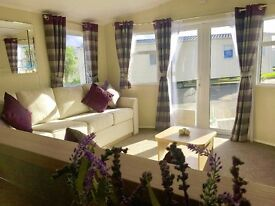 *LUXURY HOLIDAY HOME* Static Caravan For Sale on Family Park on The Lizard in Beautiful Cornwall!!