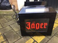 Jagermeister Machine - Used