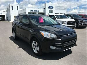 2015 Ford Escape SE - AWD, HEATED SEATS