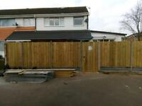 All type of Fencing , Gardening