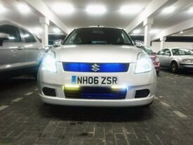 2006 Suzuki Swift 5 door 1.3 on sale