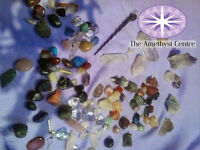 Introduction to Healing with Crystals, Saturday 10 December, £50