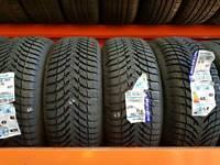4 195 50 15 michlein Winter tyre