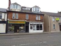 To Let - 95 Portland Street, Troon, South Ayrshire, KA10 6QN