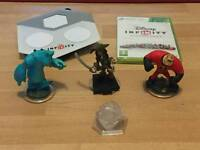 Disney Infinity (Xbox 360) Starter Pack