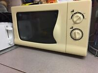 Microwave for sale for £15 only