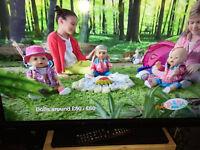 "Toshiba 32"" Tv for sale - Please read ad"