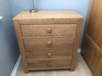 Large Chest Of Drawers Gumtree London Antique For