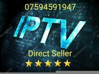 IPTV - THE BEST IN THE UK BY FAR & STABLE