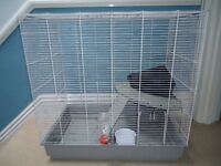 Pet Cage (Good Condition) for Rats or Degus