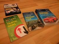 UK Full Driving licence - Official DVSA Full Set