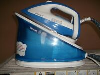 tefal effects easy high pressure steam generator