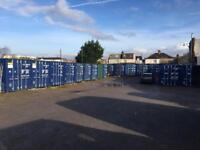 Container to rent central cardiff 20 foot. Good condition.