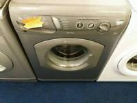 Hotpoint washing machine for sale. Free local delivery