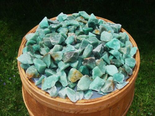 3000 Carats of Green Quartz - Exceptional Quality + a FREE Faceted Gemstone