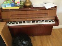 Selling Bentley Piano