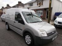 2008 58 Ford Transit Connect 1.8tdci T230 HI ROOF excellent condition mot 22/10/18