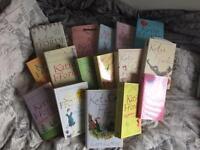 Katie Fford books