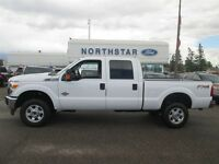 2015 Ford F-350 XLT ** 6.7L, TRAILER TOW PACKAGE **