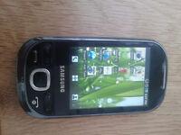 Samsung Galaxy Europa i-5500 Unlocked Android Smart Phone