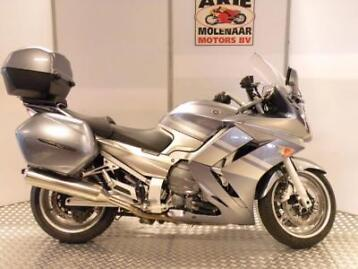 Yamaha FJR1300 AS ABS automaat