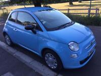 Fiat 500, 1.2