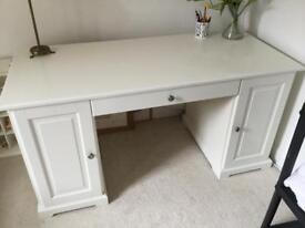 Ikea hemnes bureau in perth perth and kinross gumtree