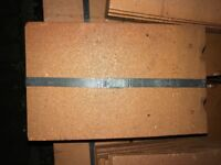 Roof Tiles. Marley Acme 165mmx265mm
