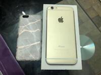 IPhone 6 64GB Gold colour Unlocked