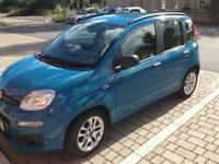 Fiat Panda Easy 1.2