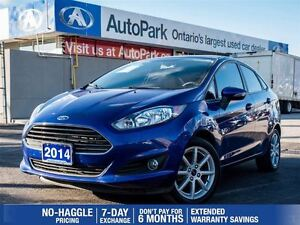 2014 Ford Fiesta SE | APPEARANCE PACKAGE | SYNC In Toronto