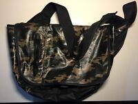 UNIQLO Messenger Bag Camouflage