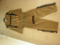 """Indian Outfit by """"Dress Fantastic"""" - one size"""