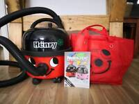 Henry Vacuum Hoover with Accessories HVR 200A Numatic