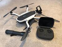 GoPro Karma Drone and Stabiliser
