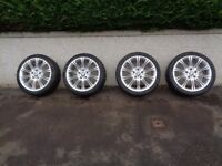 bmw wheels mv2