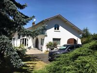 Beautiful villa located in Saulx-les-Chartreux (91160) near Paris