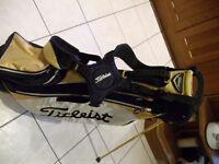 Titleist X96 Stand Golf Bag