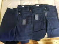 New original Mens Gant trousers with tags