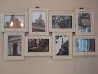 Vintage style photo frame mint cond
